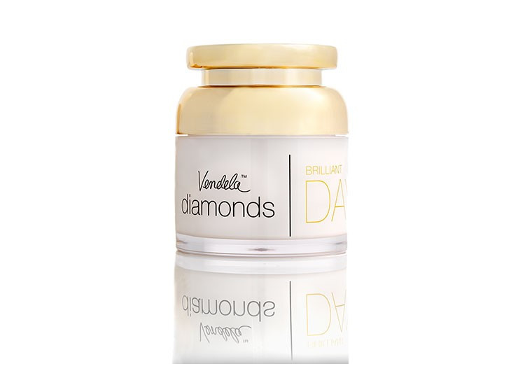 Vendela Diamonds denný krém 50 ml