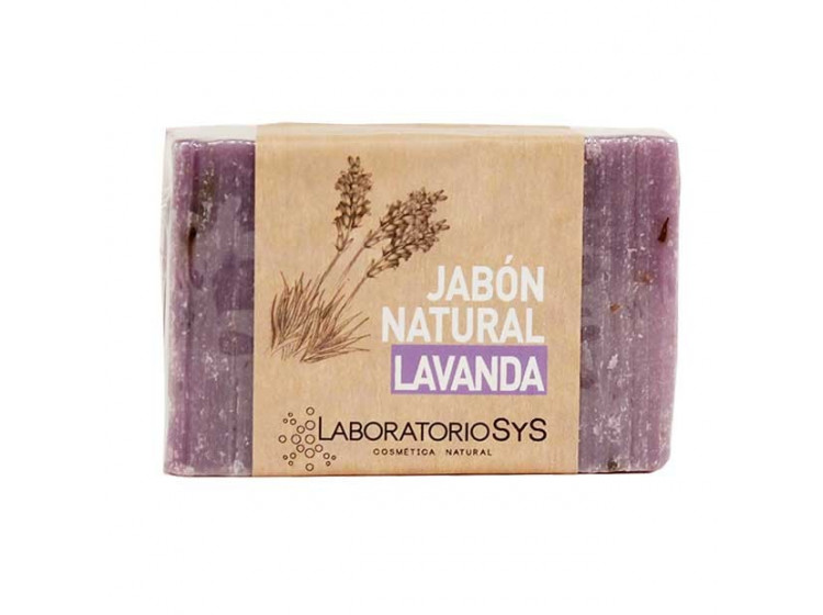 Levandulové mydlo 100g