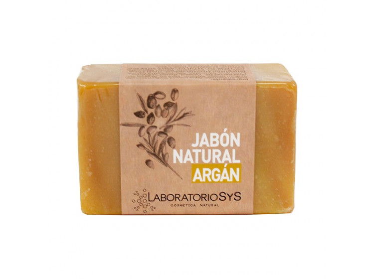 Arganové mydlo 100g