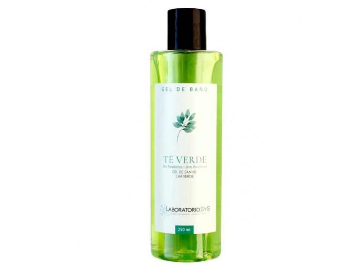 Sprchový gel so zeleným čajom 250 ml