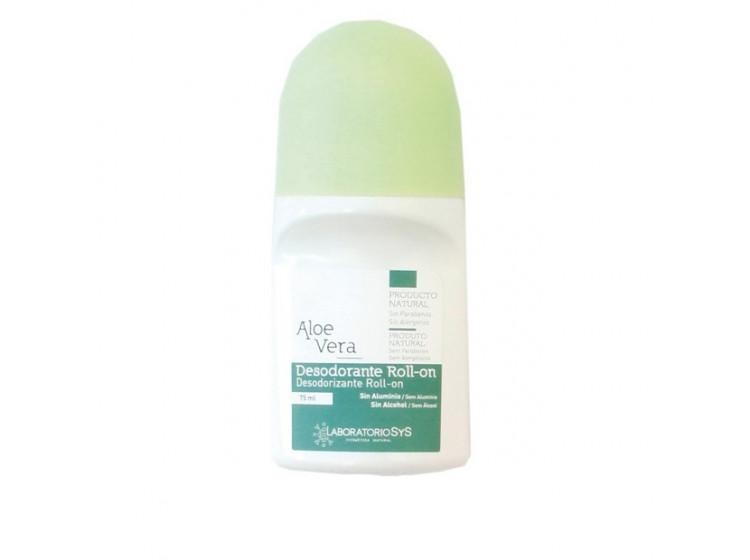Aloe Vera deodorant 75 ml