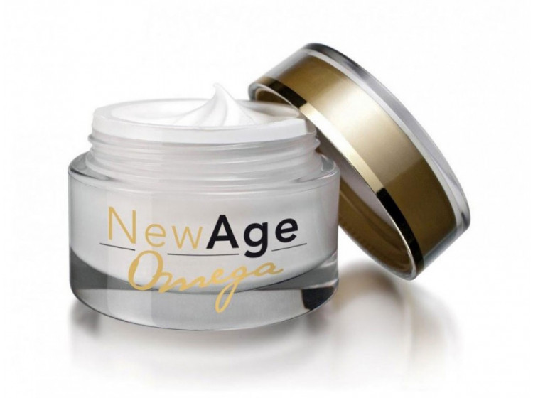 New Age Omega lifting cream 50 ml