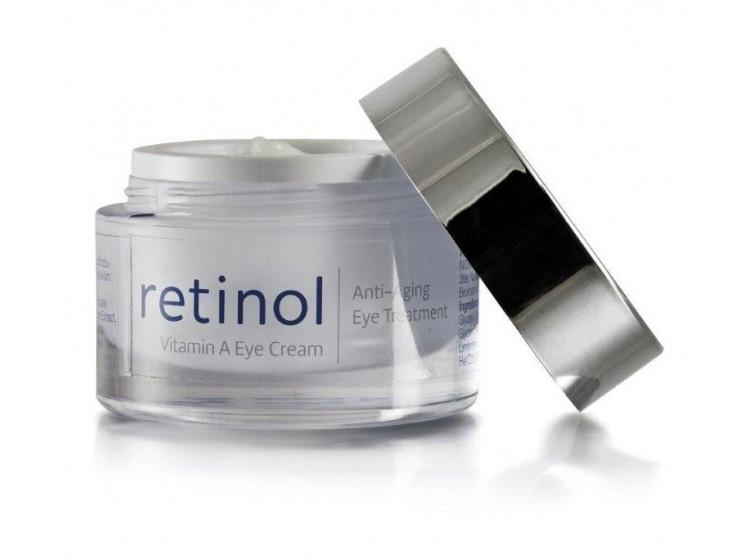 Retinol očný krém 15 ml