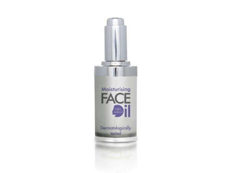 Moisturising Face Oil 15 ml