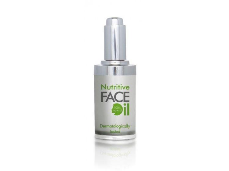 Nutritive Face Oil 15 ml