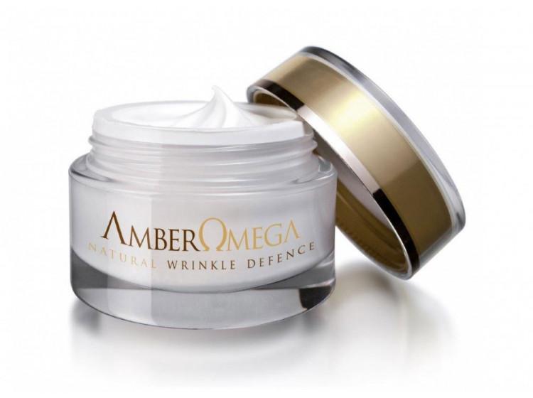 Amber Omega denný krém 50 ml