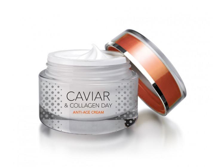 Caviar&Collagen denný krém 50 ml