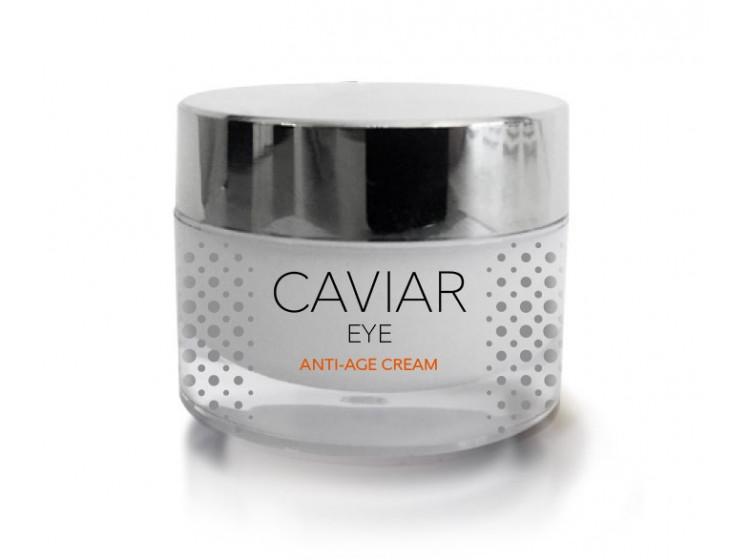 Caviár očný krém 15 ml