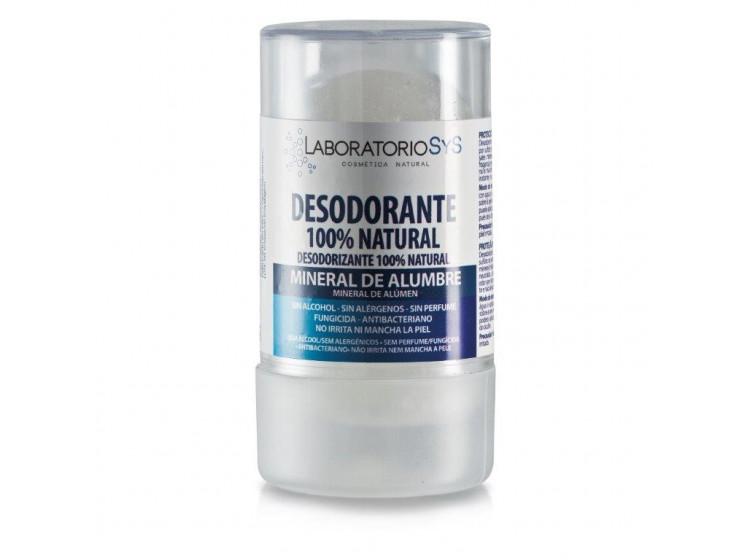Prírodný dezodorant 125 g